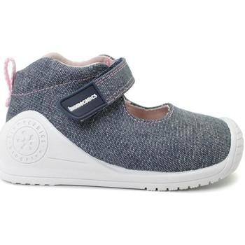 Para Zapatos Azul Niño Bajos 182120 2WDIEH9