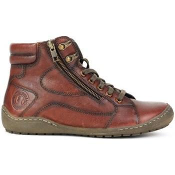 Coronel tapioca botas c153 18 marron para mujer