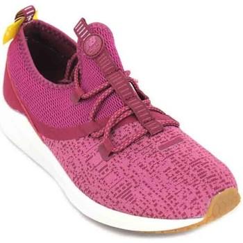 Zapatillas zapatillas iv373ca marino rojo niña New Balance