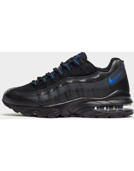Nike Air Max 95 infantil Only at JD Negro Zapatos