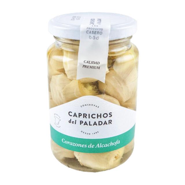 Caprichos Del Paladar