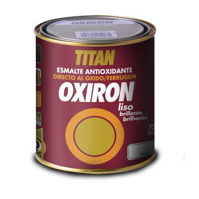 Oxiron