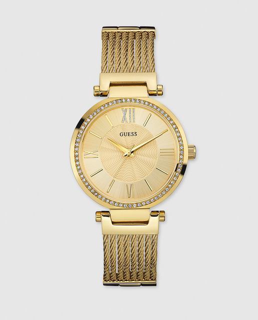 W0638l2 Mujer Reloj De Acero Soho qVLUGSzMp