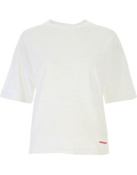 f9b92cc75c Dsquared camiseta de mujer baratos en rebajas