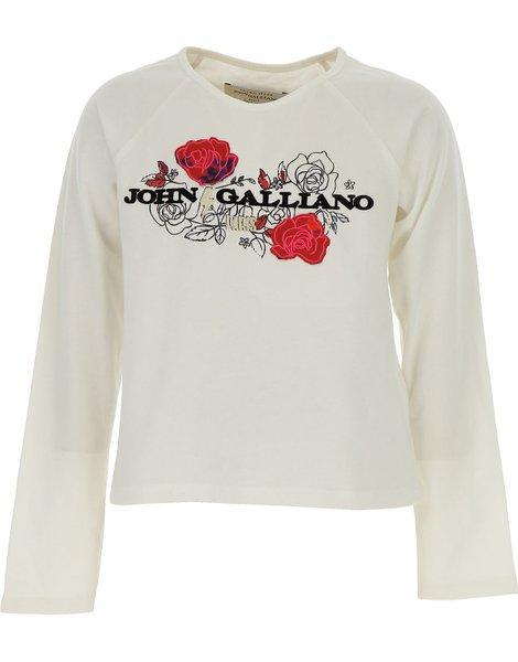 e4b5dc021b34 Camiseta para niña baratos en rebajas, blanco, algodon, 2017, 10y 14y 8y