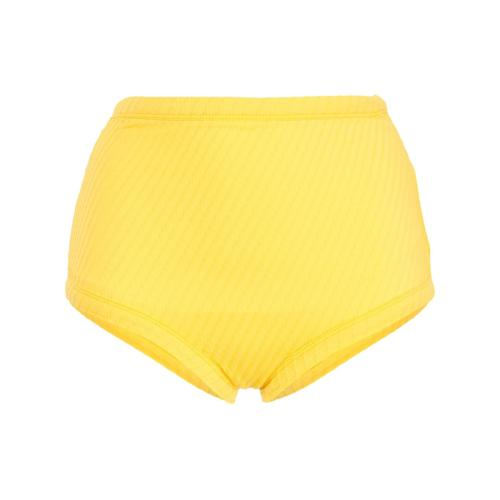 cd2c5331517e Braga de bikini marco - amarillo