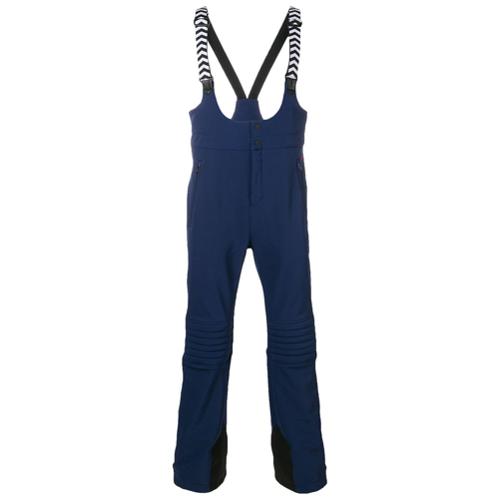 086bd774fb0 Pantalones de esquí racing - azul