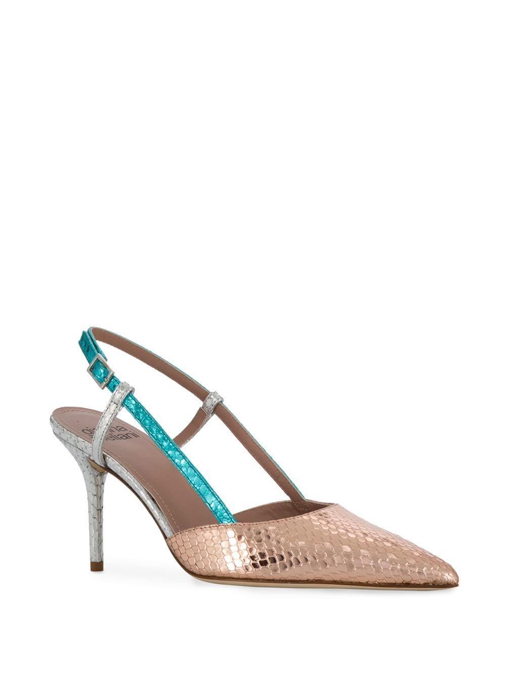 346a2d00 Zapatos de salón - Mujer | Buyviu.com