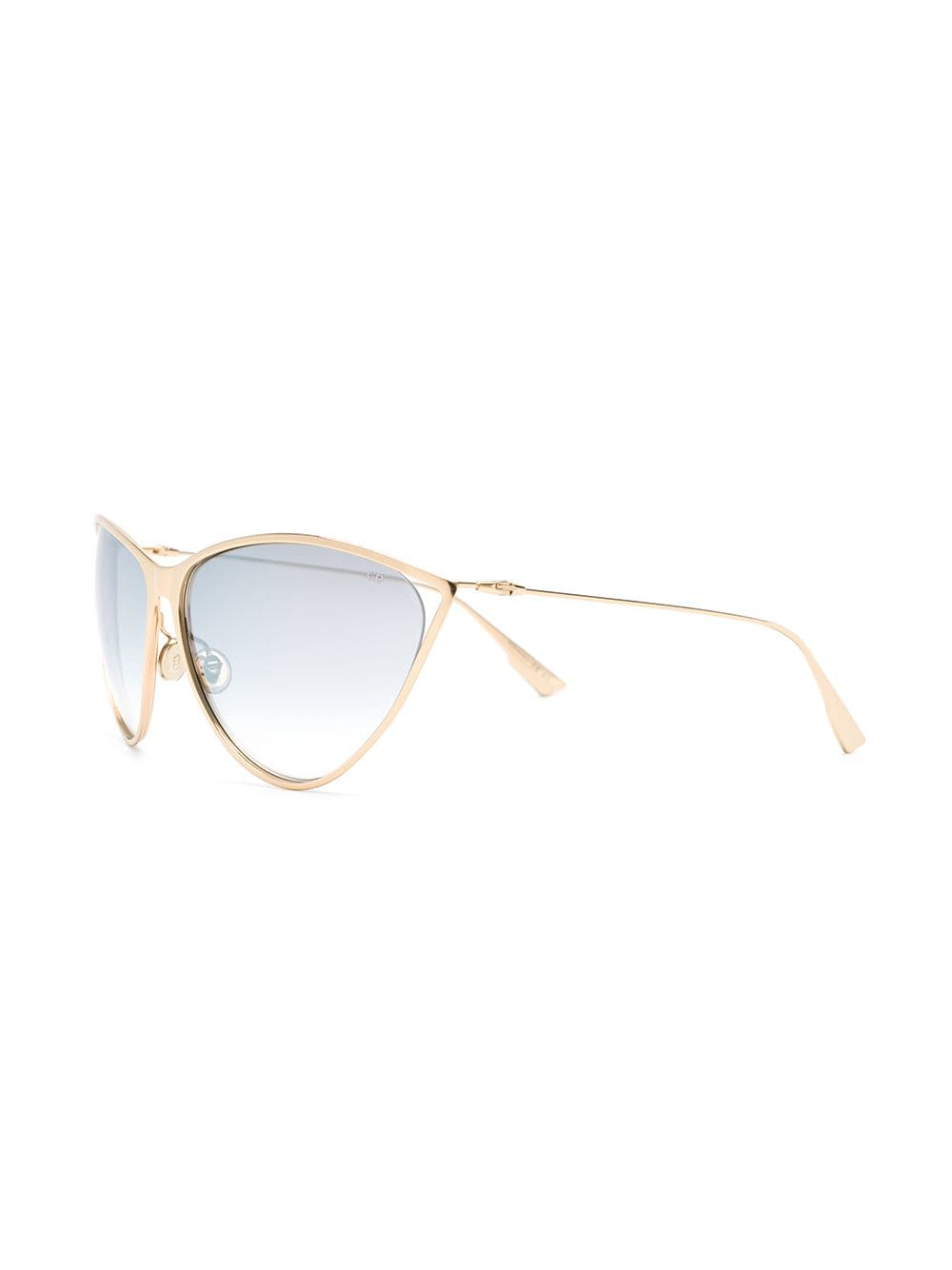 71ad36801c Dior eyewear gafas de sol new motard - dorado