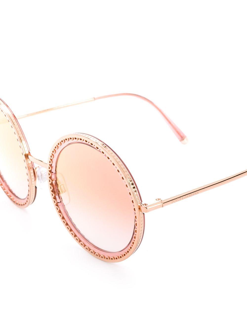 3f49683c64b6 Eyewear gafas de sol cuore sacro - rosa