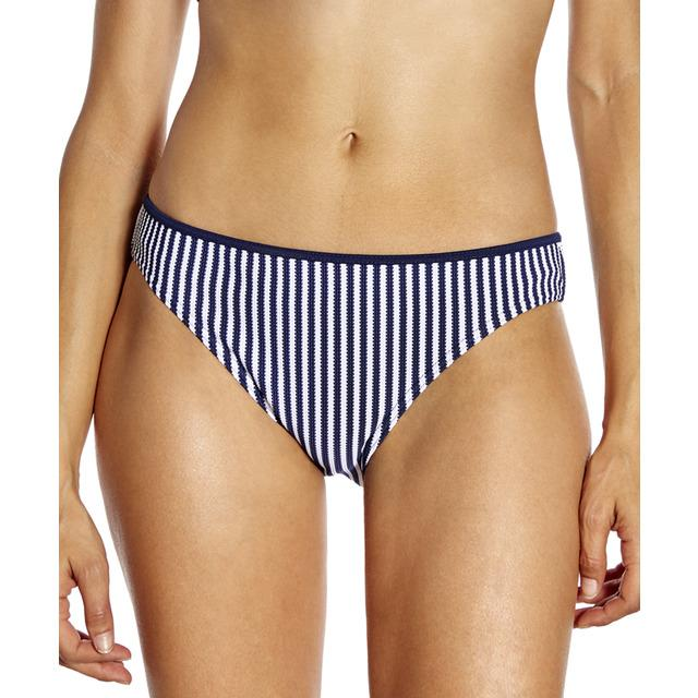 167cf8d242d5 Braga de bikini de by redpoint de rayas con adorno de estrellas