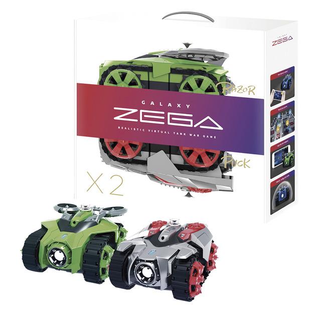 Zega Enterprises