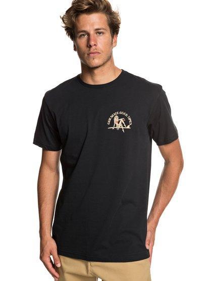 Kid atypical - camiseta para hombre - negro fc6a12da76a20