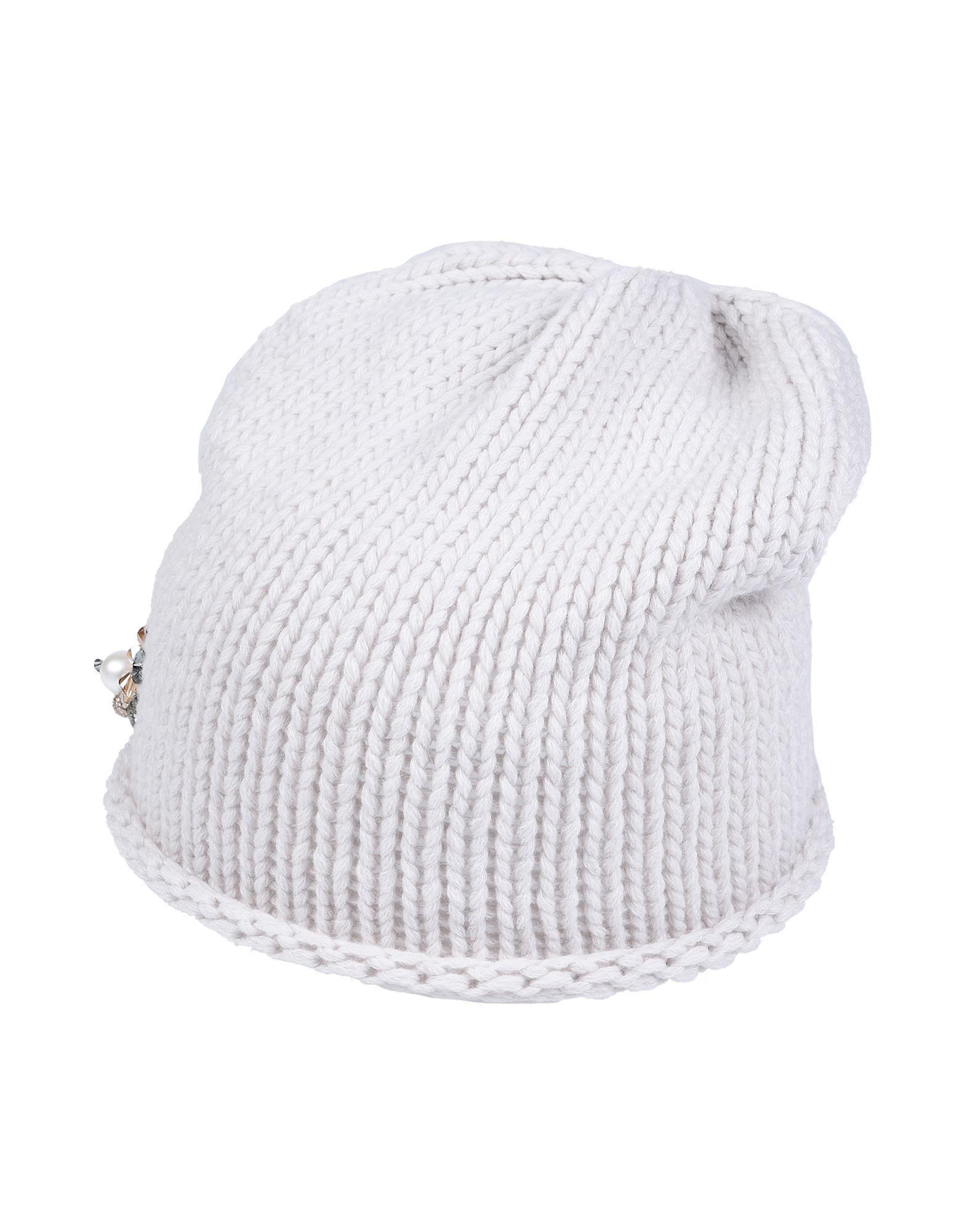 Gorros y sombreros. ¿Los accesorios más divertidos y elegantes ... af2771e8efa