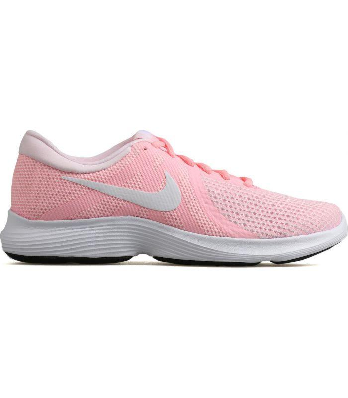 Zapatillas de running de mujer Revolution 4 (EU) Nike