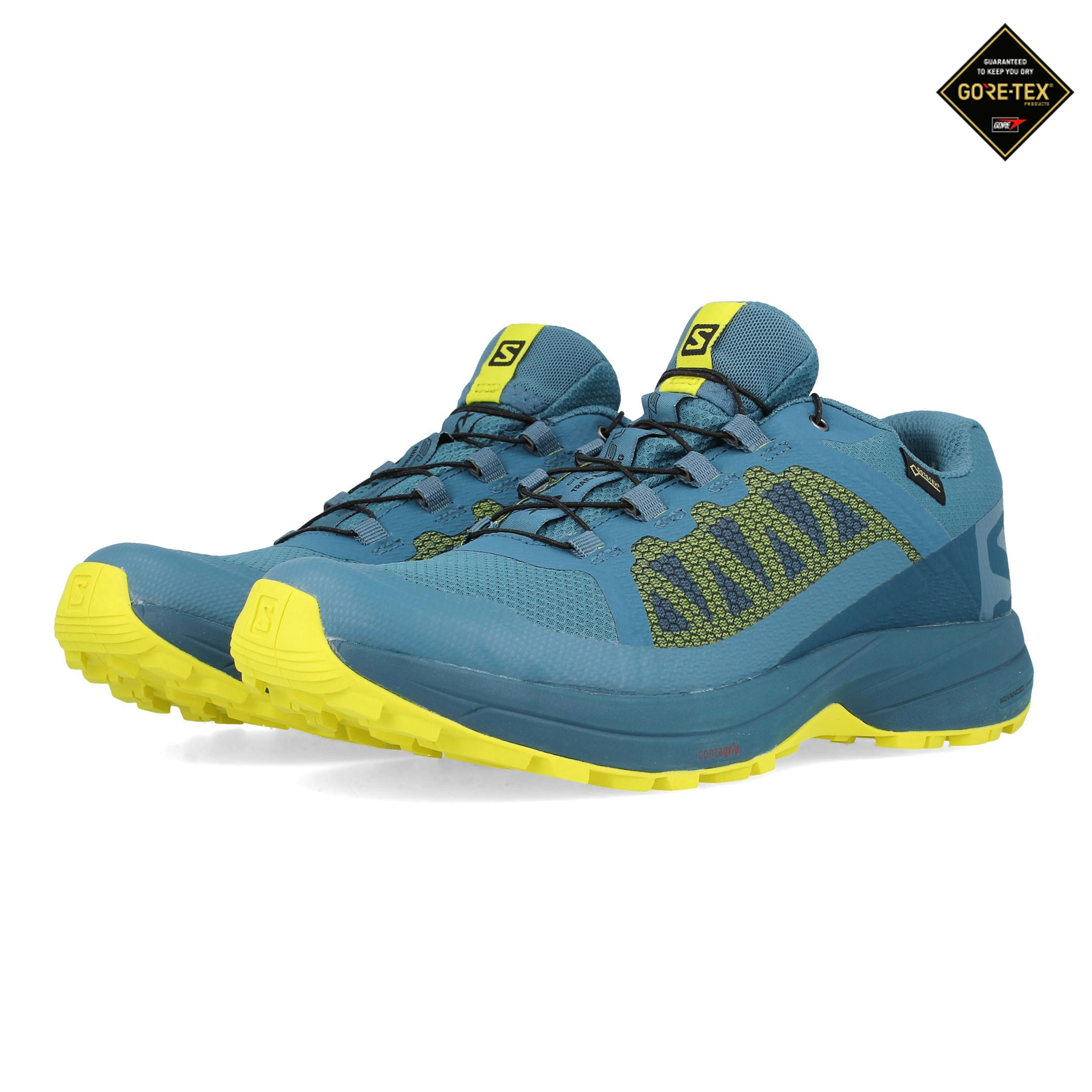 cfaafe5a Xa elevate gore-tex trail running shoes - ss19