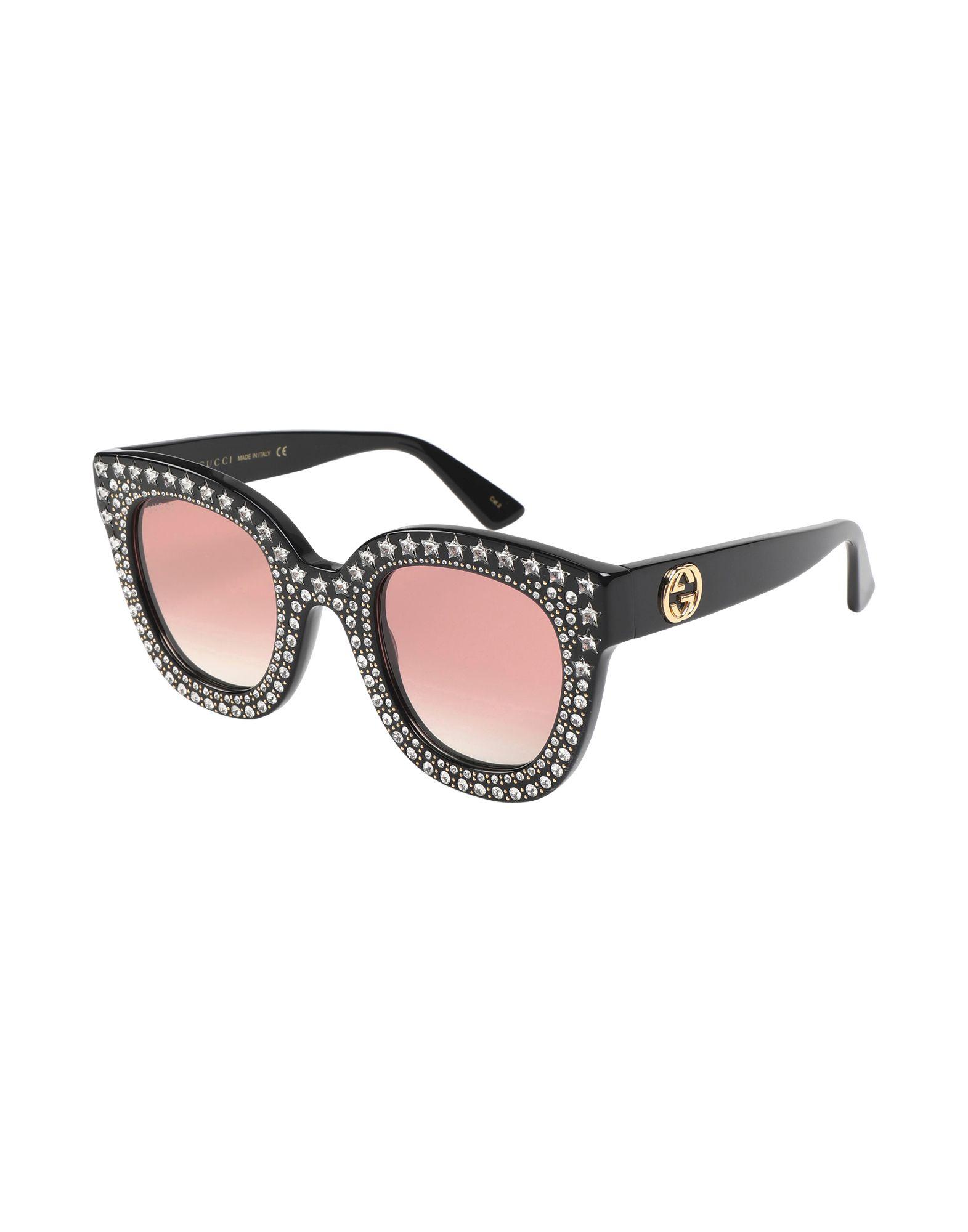 51560aa90d Gafas de sol mujer. Gucci