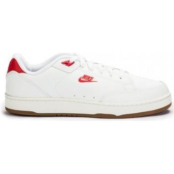 Zapatillas Ii Deportivas Blancorojo Premium Para Hombre Grandstand qqwCr1A