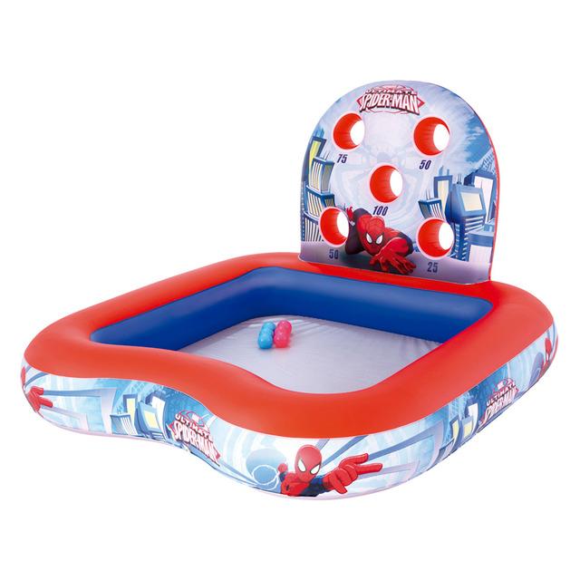93933a89 Piscinas hinchables Piscina hinchable infantil 3d undersea...