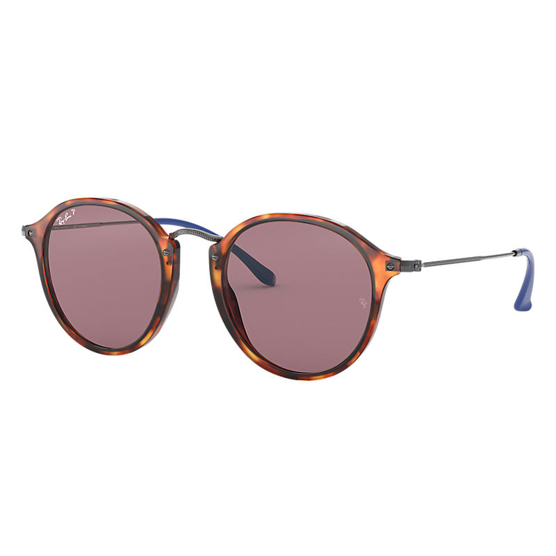 56f5cbf533 Redondas Round fleck pop unisex sunglasses lentes: gris...