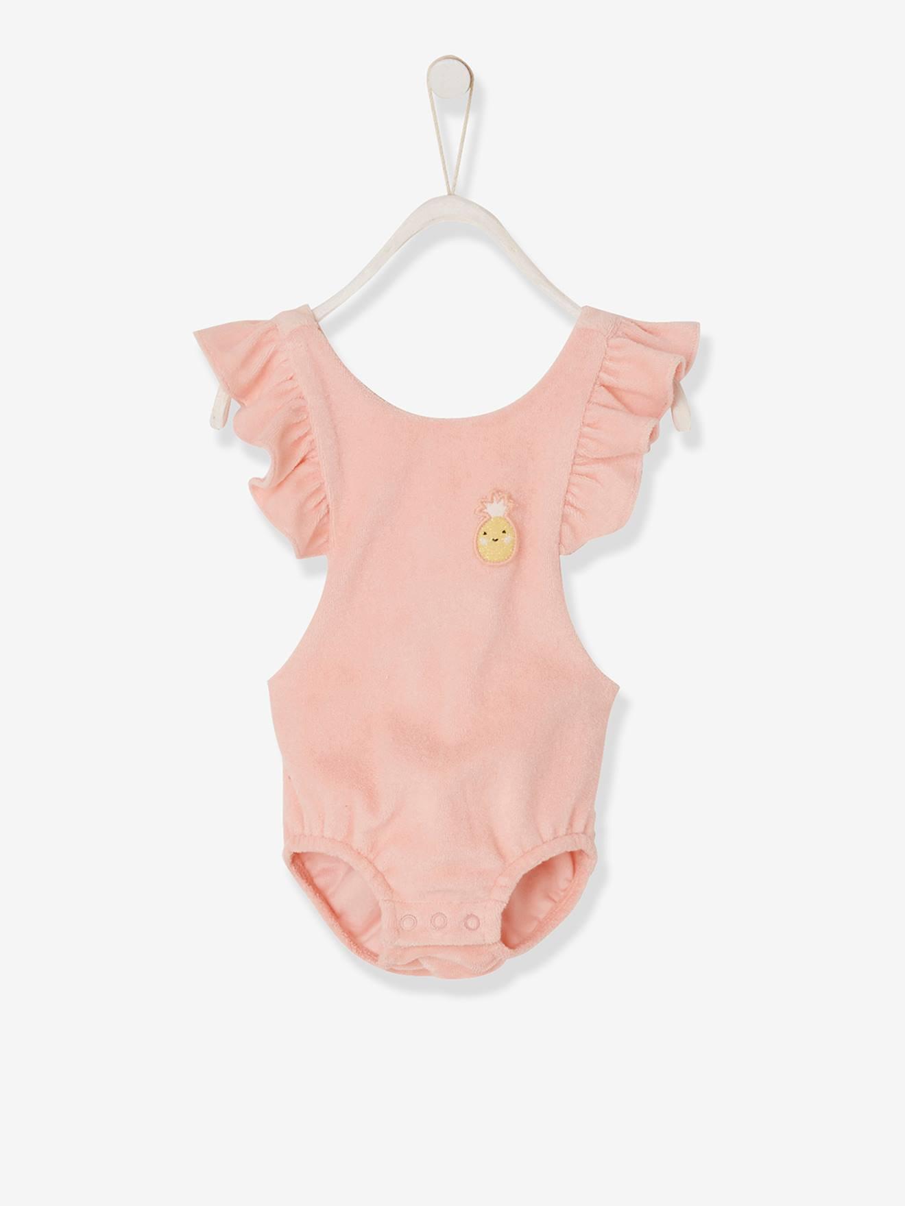 99ff6d631 Petos y Ranitas - Bebé Niña (0-36 meses)