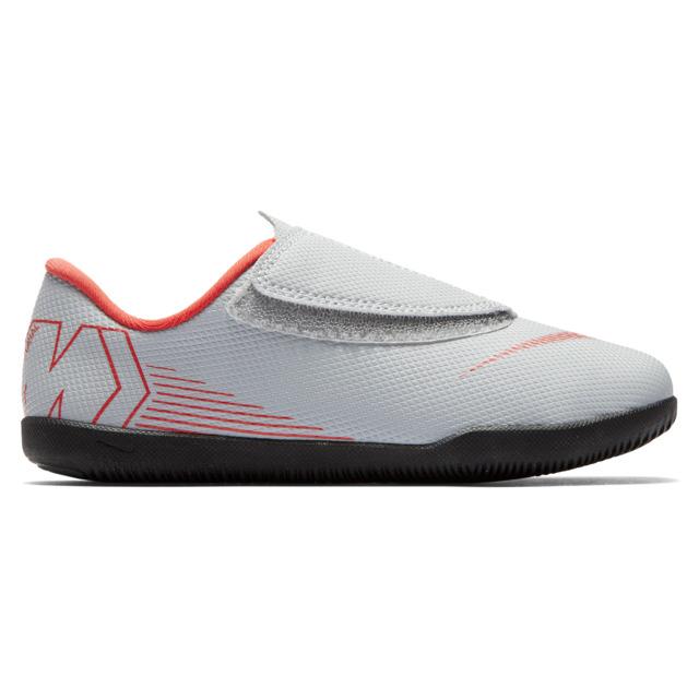 Zapatillas de fútbol sala de niños Mercurial Vapor 12 Club IC Nike