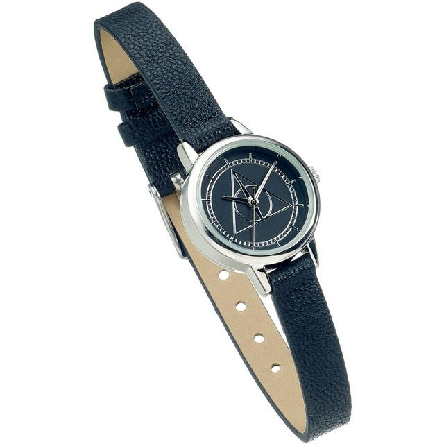 7cca6c234c29 Reloj harry potter reliquia de la muerte. The Carat Shop