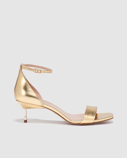 9081fdf6 Zapatos de salón de mujer de piel en color negro. modelo birchin