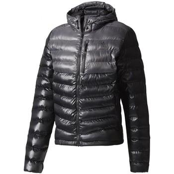 3s Abrigo Chaqueta De Plumas Hombre Negro Para Itavic 354RjLA