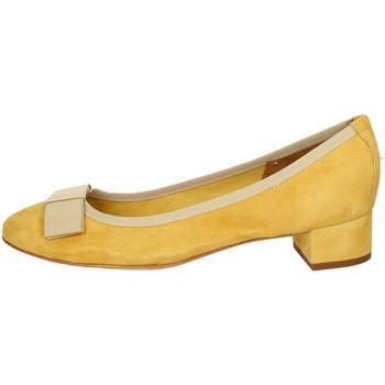 007 Amarillo Para Mujer Bailarinas C Ir4301f HxTXnE