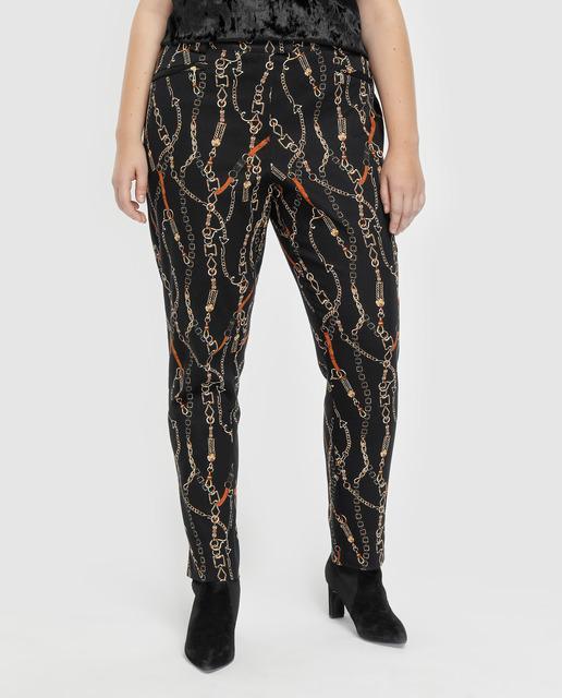 Pantalones - Mujer tallas grandes  2676c6d17b9b