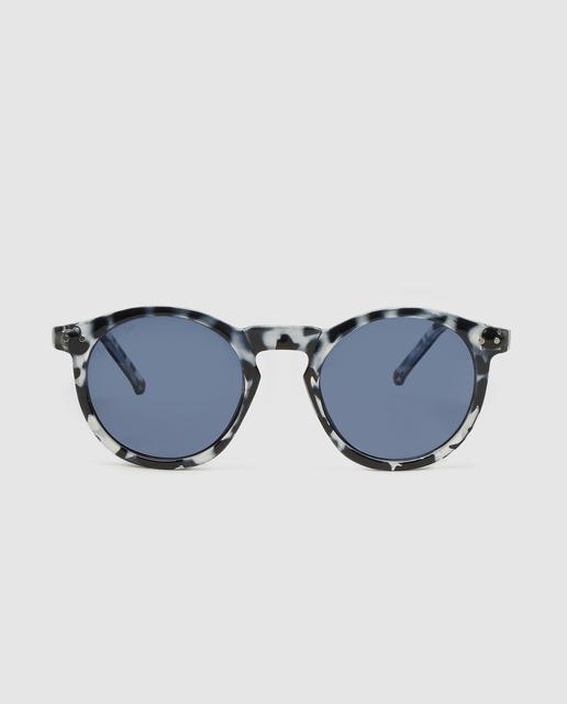 Gafas de sol unisex macanita pantos en gris havana 7a88b0477f01