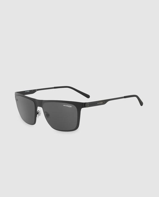 Sol En Con De Hombre Lentes Gafas Color Negro Espejadas xWCroEBeQd