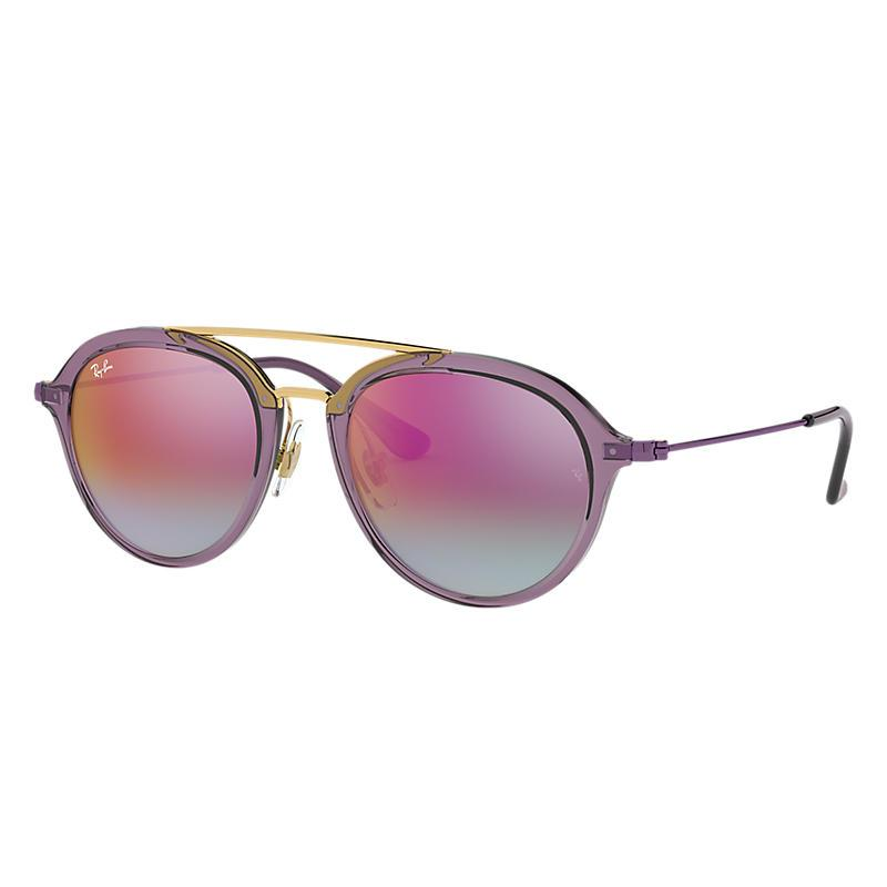 5165e5b319ffb Rj9065s unisex sunglasses lentes  violeta