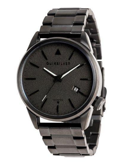 000887a16b50 The timebox 42 metal - reloj analógico para hombre - negro