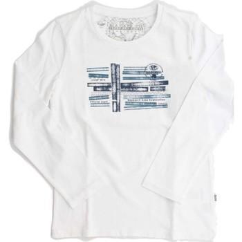 ded39d3cd Camiseta manga larga k satun n0yi1l para niño