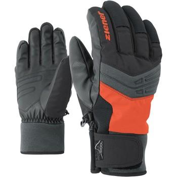 Glove Ginom rAw Ski Alpine As Para Hombre Orange Guantes Ziener Spice cl31TFKJ
