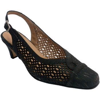 Vestir Zapato Rejilla De Abierto Mujer Atrás Sandalias Para OPiuXZTwk