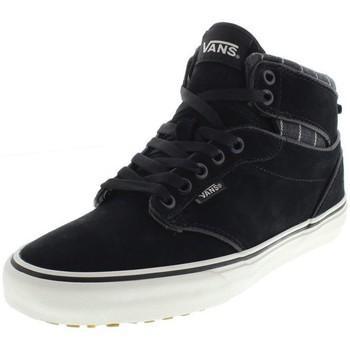 Zapatillas altas atwood high mte para hombre 3127720741f