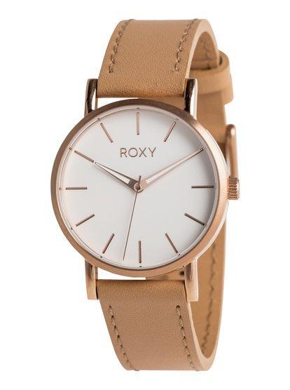 389baf82b424 Maya s leather - reloj analógico para mujer - rosa