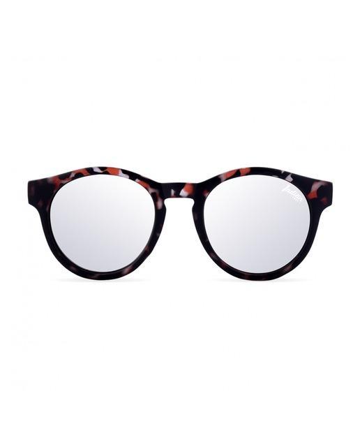 1f4e19c5f2 Gafas de sol bondi dark tortoise marrón con lentes polarizadas. The indian  face