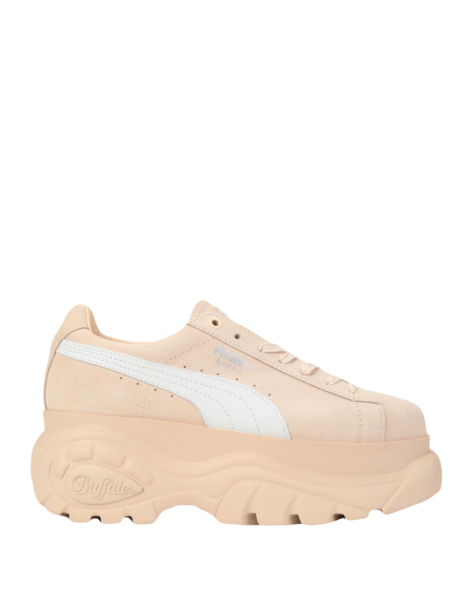 sneakers mujer puma