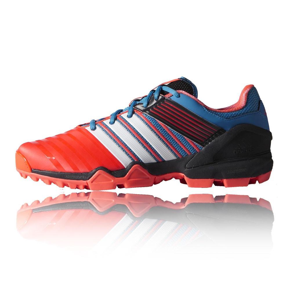 quality design 843ca b4f56 Adipower hockey 2 shoes