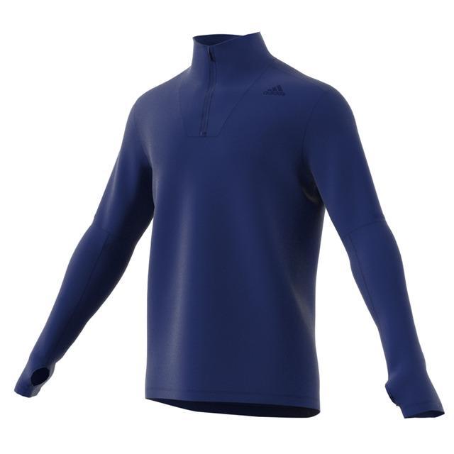 1dcea6245d4 Camiseta de hombre técnica supernova 1/4 zip