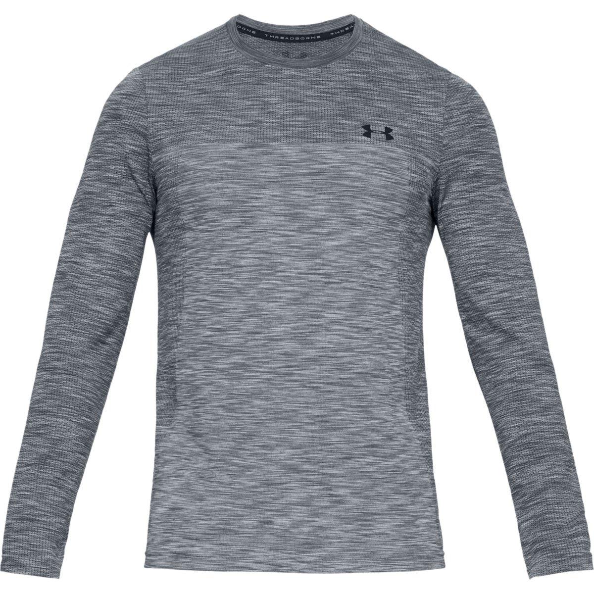 3c65c257abebd Camiseta de manga larga siphon - camisetas de manga larga para running