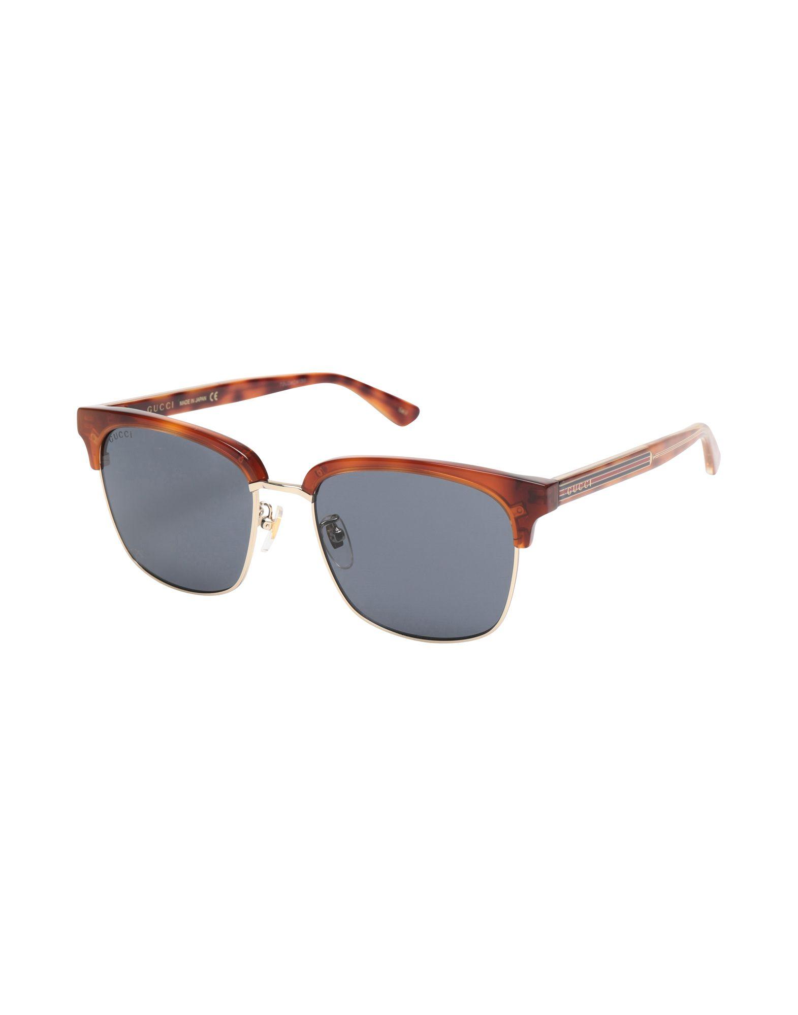 ba71f31f28 Gafas de sol hombre. 260,00 € · Gucci
