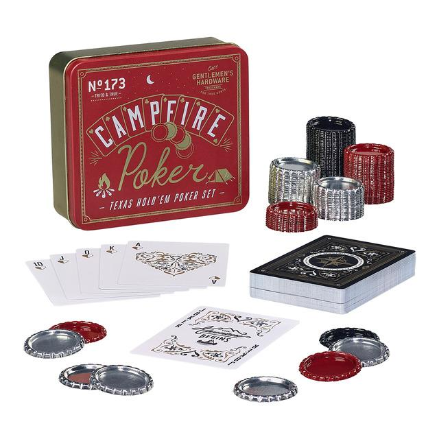 Multicolor Bolsillo Gentlemen´s Poker De Hardware qUzMSVp