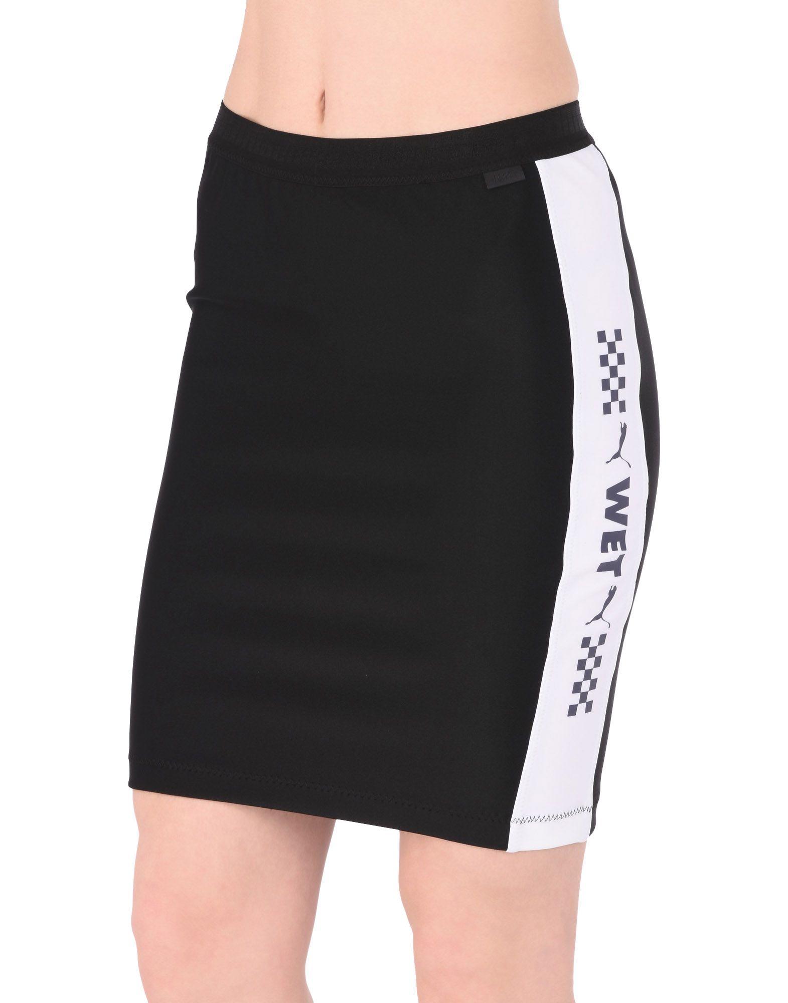 faldas puma mujer