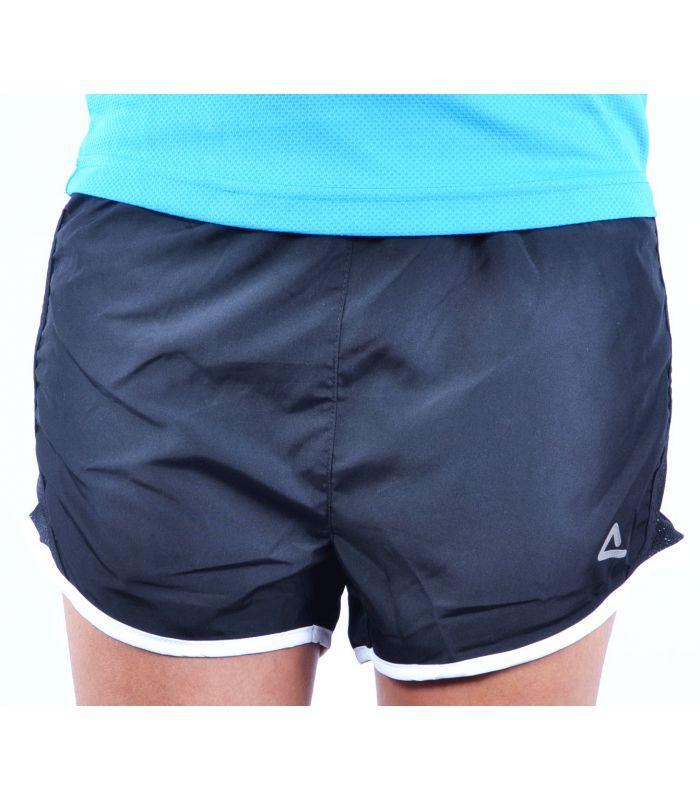 Mujer Pounded Trail Running Blanco 42 Pantalones Short RISpOWn4qq
