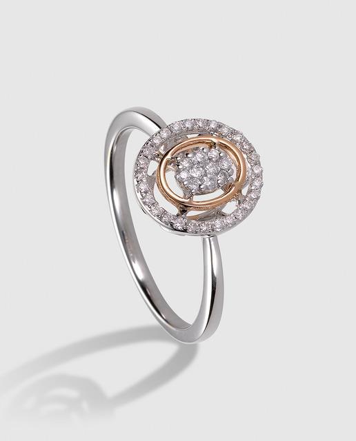 025cb22c Anillo crazy en oro blanco y diamantes diamonds